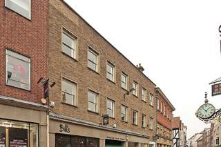 Primary photo of 12A Coney St