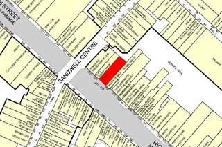 Goad Map for 217-219 High St