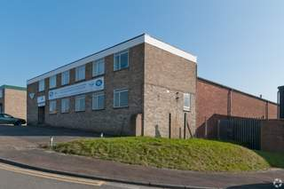 Primary Photo - Unit 3, 17 Chiswick Rd, Freemens Common Ind Est, Leicester - Industrial unit for rent - 1,100 to 10,077 sq ft