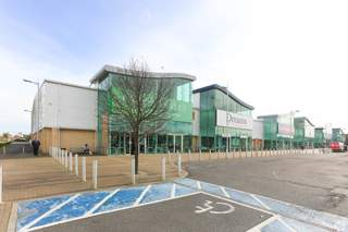 Primary Photo of Broadstairs Retail Park
