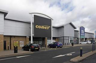 Primary Photo of Colliers Way