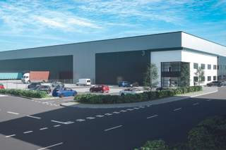Primary Photo of St Modwen Park, Unit 3