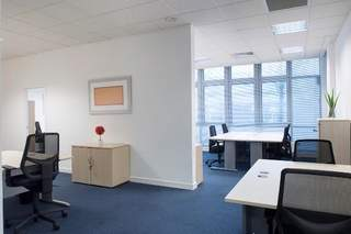 Interior Photo for Leven House & Regus House