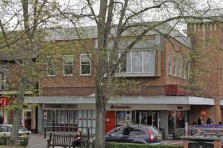 Primary Photo of 31A-31B High St