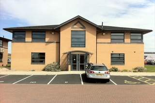 Primary Photo of Unit 1, Blackpool Business Park