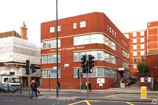 Primary photo of Ort House, London
