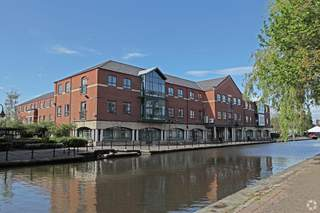 Primary Photo of Wigan Investment Centre