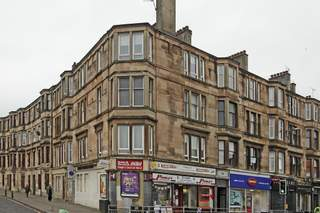 Primary Photo of 26-26A Glasgow Rd, Paisley