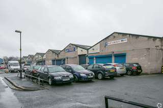 Primary Photo of Varney Business Park, Units 2-8