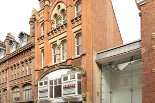 Primary Photo of 33 King St, Manchester