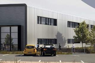 Primary Photo of Harrogate West Business Park