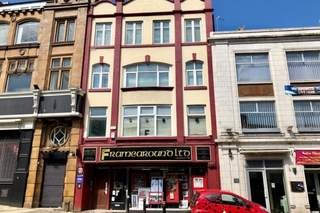 Primary Photo of 5 Bank St, Bolton