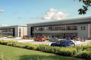 Primary Photo of Catalyst Bicester, Unit 4
