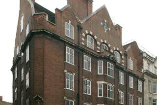 Primary Photo of All Saints House