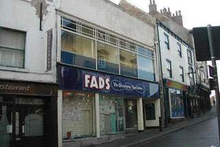 Primary Photo - 2 Kirkgate, Ripon - Shop for rent - 4,059 sq ft