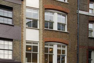 Primary Photo - 1 Albemarle Way, London - Office for rent - 1,595 to 1,694 sq ft