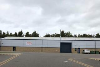 Building Photo for Mill Road Industrial Estate