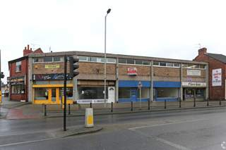 Primary Photo - 2-10 Tickhill Rd, Maltby - Shop for rent - 560 to 620 sq ft