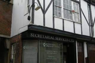 Primary Photo - 6 Upper Dagnall St, St Albans - Office for rent - 357 sq ft