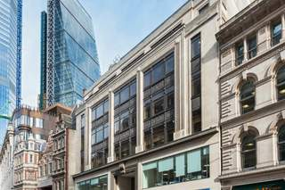 Primary Photo of 85 Gracechurch St
