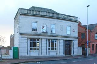 Primary Photo - 1A Hamilton St, Birkenhead - Office for rent - 1,720 sq ft