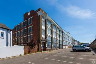Primary Photo of Hove Business Centre