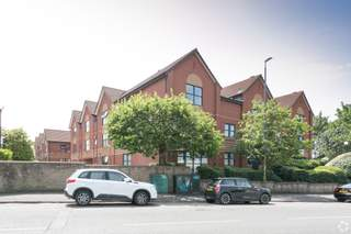 Primary Photo - Eclipse Office Park, Bush House, Bristol - Office for rent - 1,146 sq ft