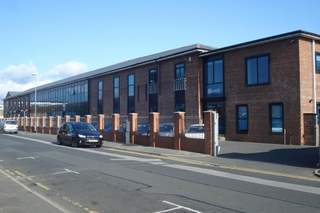 Primary Photo - Evolution House, Leeds - Office for rent - 3,510 to 8,090 sq ft