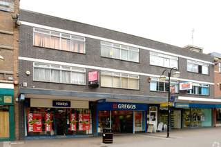 Primary Photo - 49-53 Abington St, Northampton - Shop for rent - 1,082 sq ft