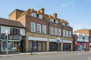 Primary Photo - 1660-1662 High St, Solihull - Shop for rent - 2,217 sq ft
