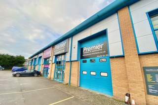 Primary Photo - 31 Turnells Mill Ln, Wellingborough - Shop for rent - 3,766 sq ft