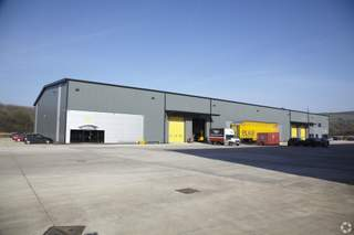 Primary Photo - Graphite Way, Glossop - Industrial unit for rent - 20,779 sq ft