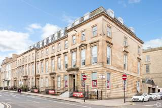 Primary Photo - 193-199 Bath St, Glasgow - Office for rent - 1,826 to 5,917 sq ft