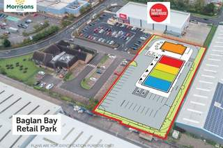 Primary Photo of Baglan Bay Retail Park