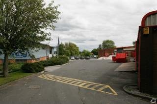 Primary Photo of Pemberton Business Centre