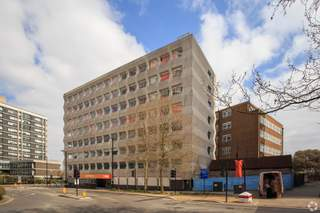 Primary Photo - Alico House, Croydon - Serviced office for rent - 50 to 5,000 sq ft