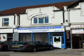 Primary Photo of 137 Kings Rd