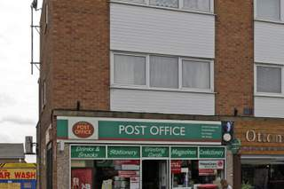Primary Photo of 15 Boldmere Rd