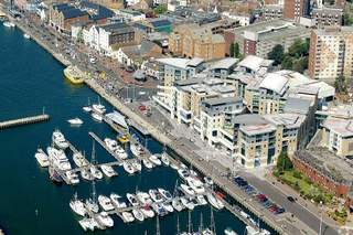 Primary Photo of Dolphin Quays, Poole