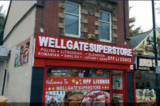 Primary Photo of Wellgate Retail Investment Portfolio