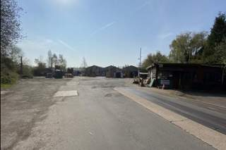 Primary photo of Former Kingsbury Pallet Site