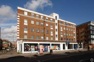 Primary photo of 144 Tooting High St