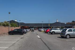 Primary photo of Pennywell Shopping Centre