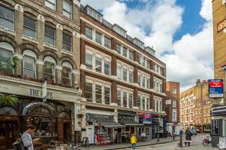 Primary Photo - Greenhill House, London - Office for rent - 1,101 to 1,114 sq ft