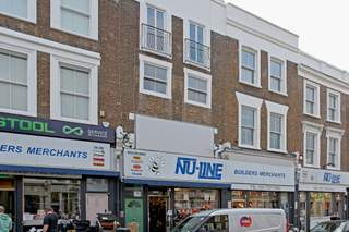 Primary Photo of 309 Westbourne Park Rd