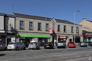 Primary Photo - 148-158 Battlefield Rd, Glasgow - Shop for rent - 3,927 sq ft