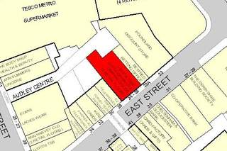 Goad Map for 24-26 East St