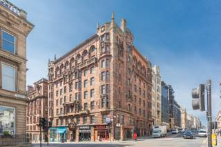 Primary Photo - Turnberry House, Glasgow - Office for rent - 343 to 10,140 sq ft