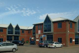 Primary Photo of Riverside Business Centre, Unit 7-12