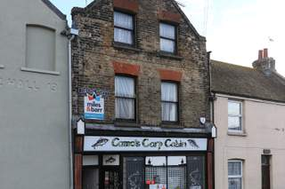 Primary Photo - 11 Turner St, Ramsgate - Shop for sale - 143 sq ft